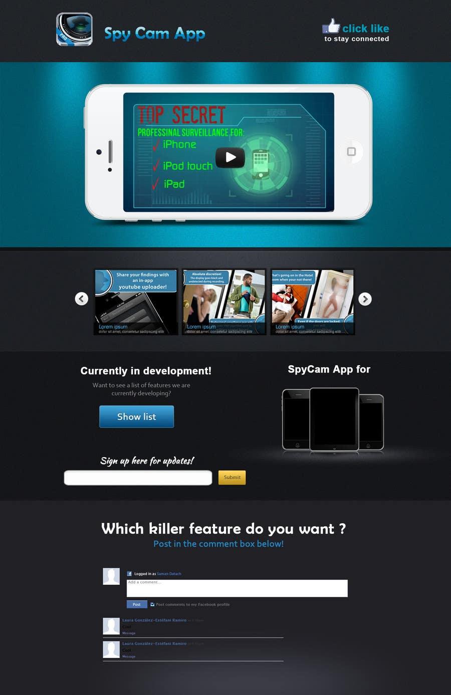 #29 for Website Design for Company by SadunKodagoda