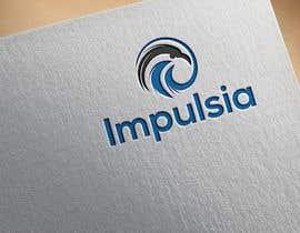 #810 para Design logo Impulsia por johnnydepp074