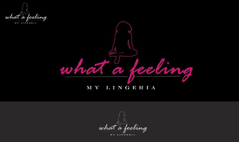 #21 for Logo Design for What a feeling by triloksingh