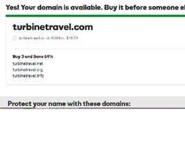 Nro 61 kilpailuun Name my Travel Blog Website käyttäjältä Overseashelp
