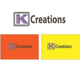 protikkumar89 tarafından KCreations Logo Build için no 12