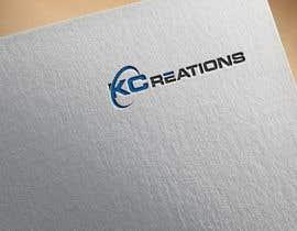 Shahidafridi1318 tarafından KCreations Logo Build için no 13