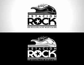 #80 para Logo Estación Rock de rusbelyscastillo