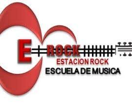 #297 para Logo Estación Rock de giovantonelli