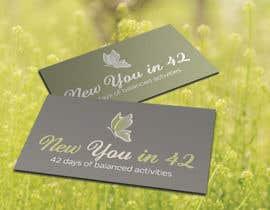 #56 untuk Design a Logo for New You in 42 oleh santy99