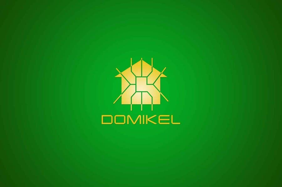 #202 for Logo Design for Domikel by IzzDesigner