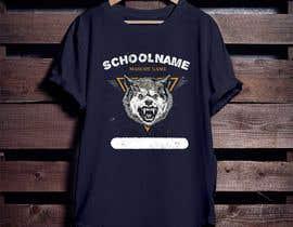#16 untuk T-shirt Designs oleh MunaNazzal