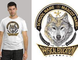 #38 untuk T-shirt Designs oleh bundhustudio