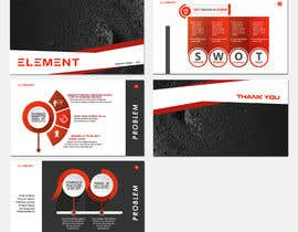 #71 for Design powerpoint slide template by mardiantisiska91