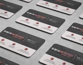 #489 pentru Design some Business Cards de către lucymacro