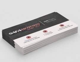 #491 pentru Design some Business Cards de către lucymacro