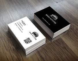 #452 pentru Design some Business Cards de către sjnlitonroy