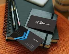 #377 pentru Design some Business Cards de către AbirHids