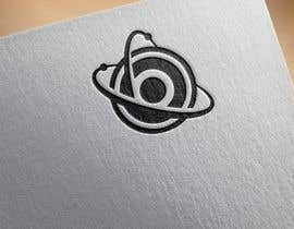 #415 for Logo of atom with camera lens as nucleus af imranstyle13