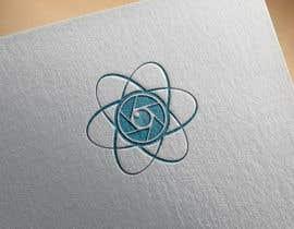 #379 cho Logo of atom with camera lens as nucleus bởi herobdx