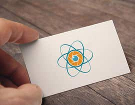 #380 cho Logo of atom with camera lens as nucleus bởi herobdx
