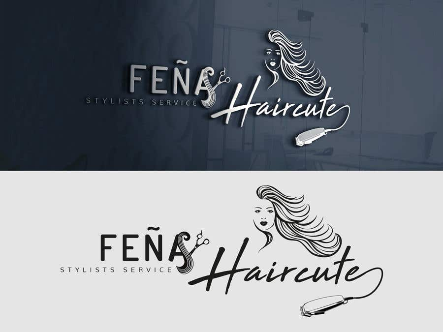 Entry 35 By Ydantonio For Make Logo And Business Card For Stylists