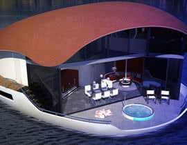 Nambari 11 ya Houseboat Design Rehab/Material and estimated cost na Boukheit25210