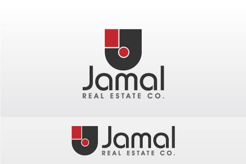#128 for Logo for Jamal Real Estate Co. by logoforwin
