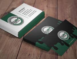 iqbalsujan500 tarafından Design Nice Business Cards için no 119