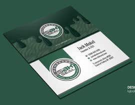 iqbalsujan500 tarafından Design Nice Business Cards için no 173