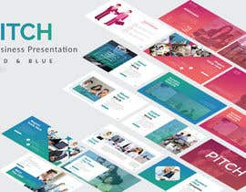 #32 สำหรับ PPT Template for Business Pitch โดย Sajalmojumder