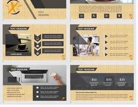 #19 สำหรับ PPT Template for Business Pitch โดย hasippt