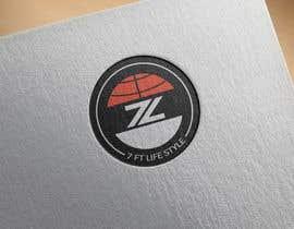 #8 para logo for my brand ~basketball player por Najak