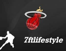 #4 para logo for my brand ~basketball player por markus00