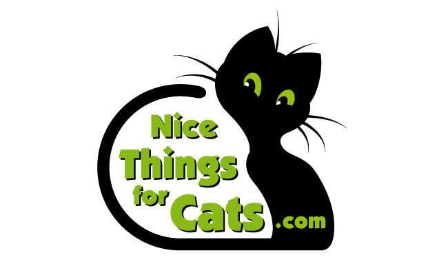 Contest Entry #183 for Logo Design for Nicethingsforcats.com