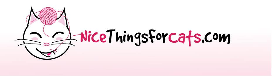 Contest Entry #184 for Logo Design for Nicethingsforcats.com