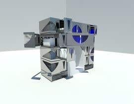 #17 para Stylish Design for a Work Station por LUC14