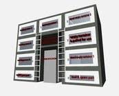 3D Animation Inscrição do Concurso Nº14 para Stylish Design for a Work Station