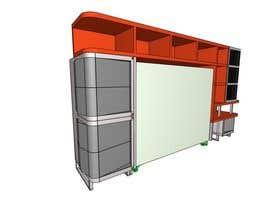 #33 para Stylish Design for a Work Station por lauraburlea