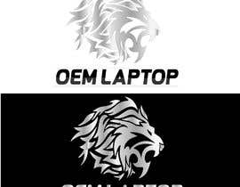 #4 for Logo for OEM Laptop by jawadelansari1