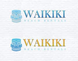 #44 for Logo Design for WaikikiBeachRentals.com by yanninicolaides