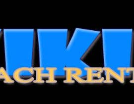 #36 for Logo Design for WaikikiBeachRentals.com by PTrindadeZA