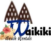 Graphic Design Entri Peraduan #31 for Logo Design for WaikikiBeachRentals.com