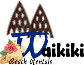 #31 for Logo Design for WaikikiBeachRentals.com by bumper22