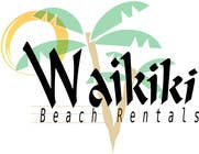Graphic Design Конкурсная работа №20 для Logo Design for WaikikiBeachRentals.com