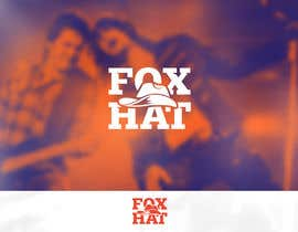 "#20 , I have a classic rock band called Fox Hat. We need a logo with a Fox Hat and also the words Fox Hat.  above the logo you can put, in smaller fonts, ""We're the""  The idea is that it will read ""We're the FOX HAT"" 来自 SkinkArts"