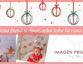 #22 para portada navidad para fanpage de valeriadimarco3
