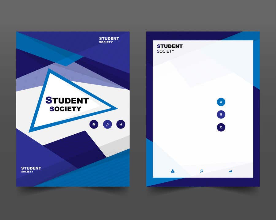 Entry #10 by mozala84 for Design for sponsorship proposal document ...