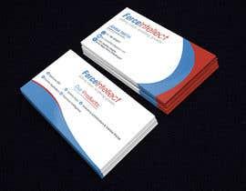 airasel tarafından Design us a visiting card için no 98