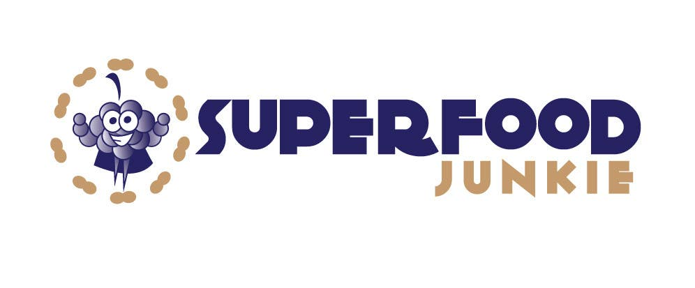 Proposition n°100 du concours Logo Design for Superfood Junkie