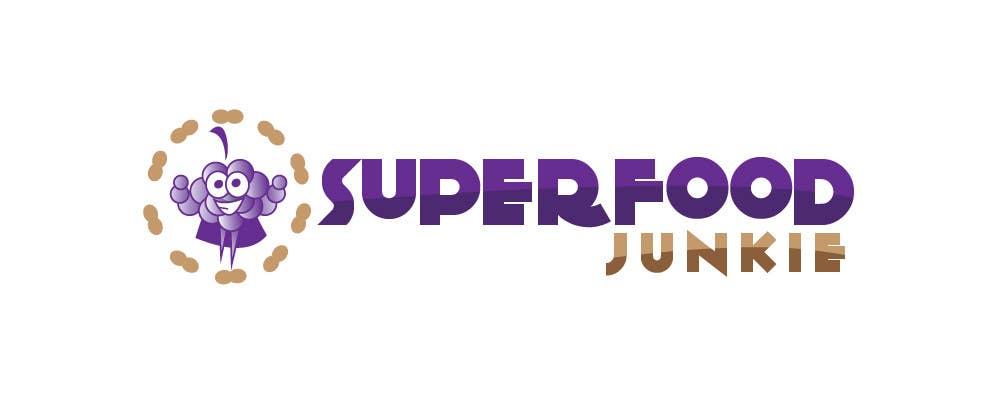 Proposition n°103 du concours Logo Design for Superfood Junkie