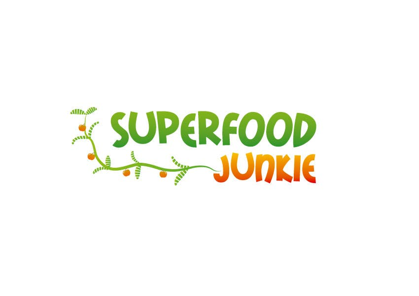 Proposition n°99 du concours Logo Design for Superfood Junkie