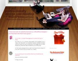 #10 for Illustration Design for http://rachaelbutts.com by marATTACKs