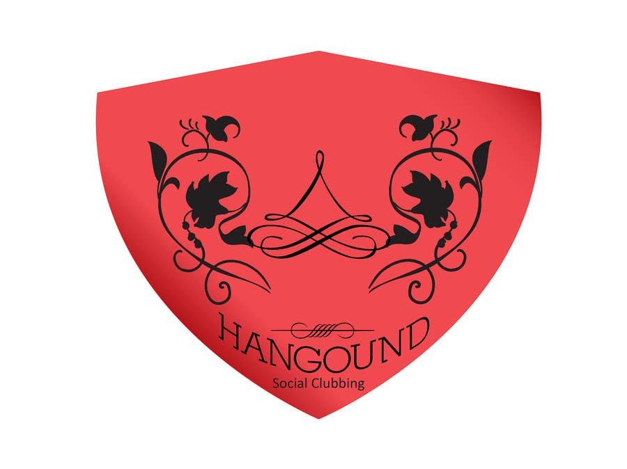 Konkurrenceindlæg #60 for Logo design for Hangound (hangound.com), a new web social network based in NY.