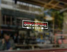 sahariyer2677 tarafından New Startup Singapore company Logo (SingaporeMenu) için no 113